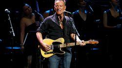 Bruce Springsteen, a Trump: