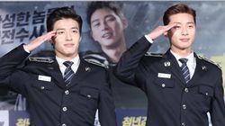 '조선족 혐오 논란' 영화 청년경찰에 법원이 내린
