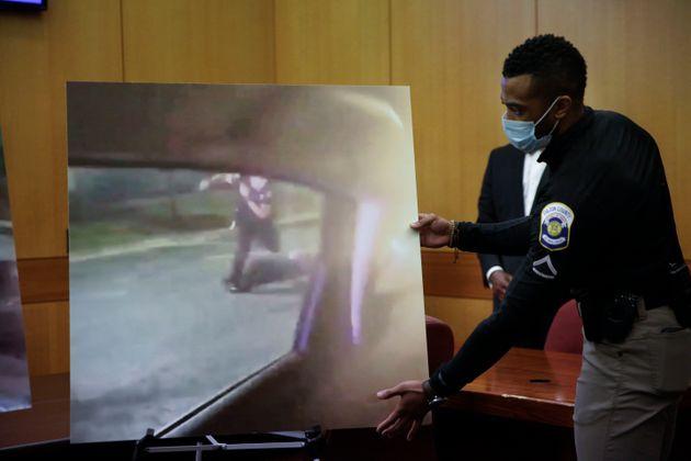 Κατηγορίες για ανθρωποκτονία στον αστυνομικό που σκότωσε τον Ρέισαρντ Μπρουκς σε