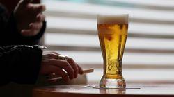 Deux jours après sa mise sur le marché, un médicament contre l'alcoolisme est