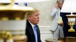 Por qué a Trump le da tanto miedo el libro que va a publicar su ex asesor de seguridad