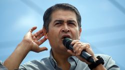 Honduras President Hospitalized With COVID-19 And
