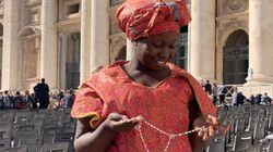 Augusta, morta in Africa di aids al tempo del Covid, e il