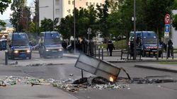Cinq membres de la communauté tchétchène interpellés après les tensions à