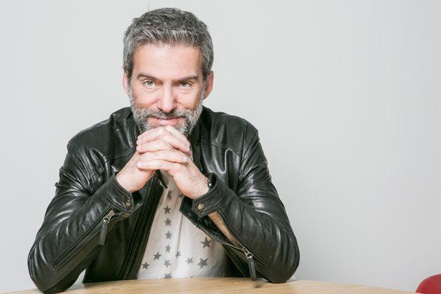 Ο κ. Νίκος Δρανδάκης, Διευθύνων Σύμβουλος της