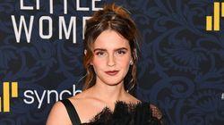 Emma Watson suma un nuevo trabajo a su currículum y no tiene nada que ver con el