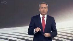 Vicente Vallés lanza su réplica más dura al anuncio de Pedro