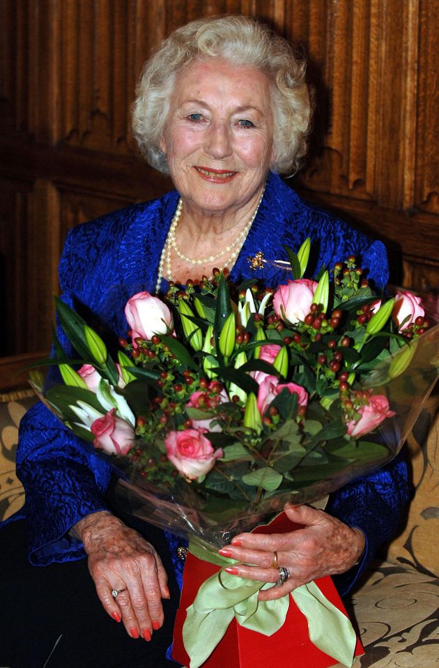 Dame Vera Lynn Remembered In Tributes Led By Captain Tom Moore And Boris Johnson After Her Death At 103