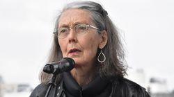La poetisa Anne Carson, Premio Princesa de Asturias de las Letras