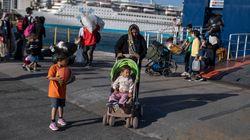 Εξοικονόμηση πόρων από το Υπ. Μετανάστευσης θέτοντας υπό τον έλεγχο του υπηρεσίες και