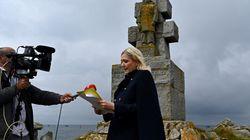 En fêtant l'Appel du 18 juin le 17, Marine Le Pen a commis une sérieuse bévue