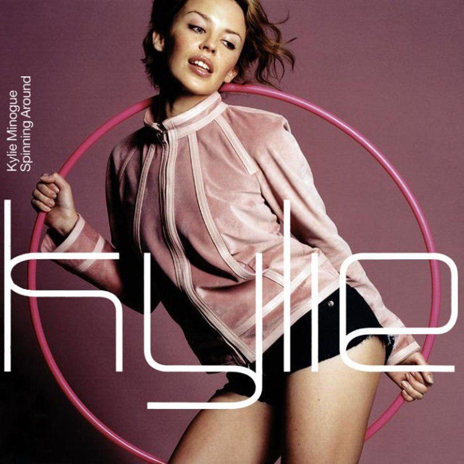 Kylie Minogue - Spinning