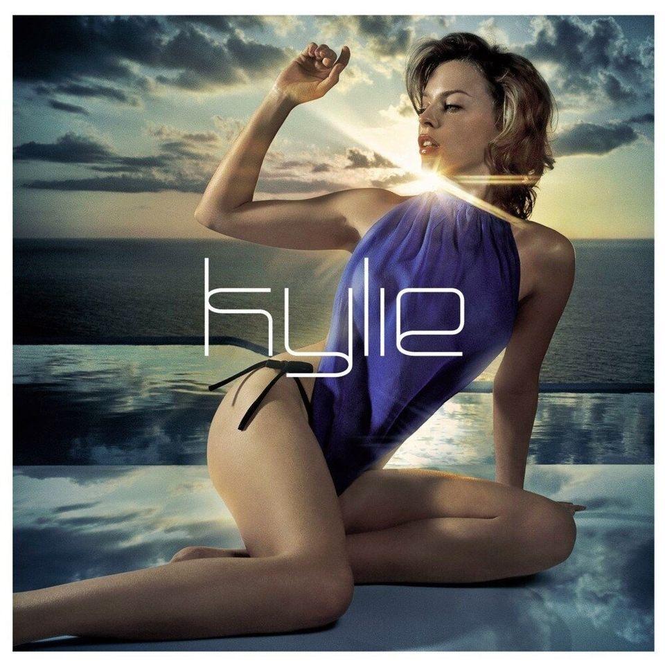 Kylie Minogue - Light