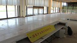 Παλιό Αεροδρόμιο, Ελληνικό: Να γίνει κάτι καλό