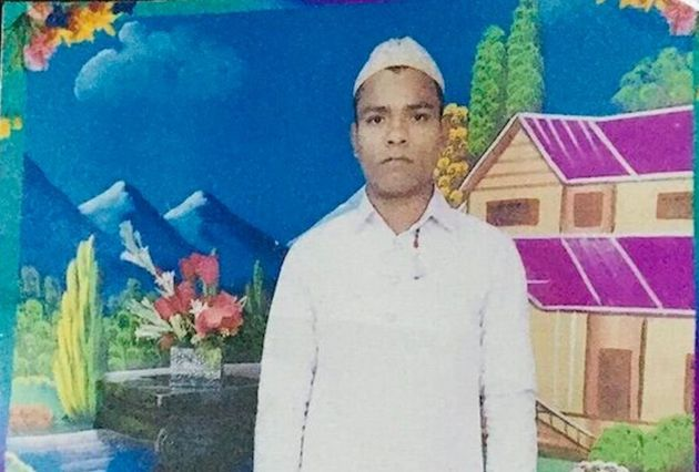 Faizan died in February this year, days after he was violently assaulted by uniformed policemen and forced...