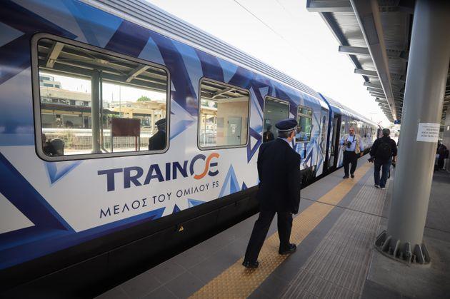 Τη Δευτέρα 22 Ιουνίου ξεκινά το τρένο για το