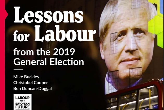 'Lessons for Labour'