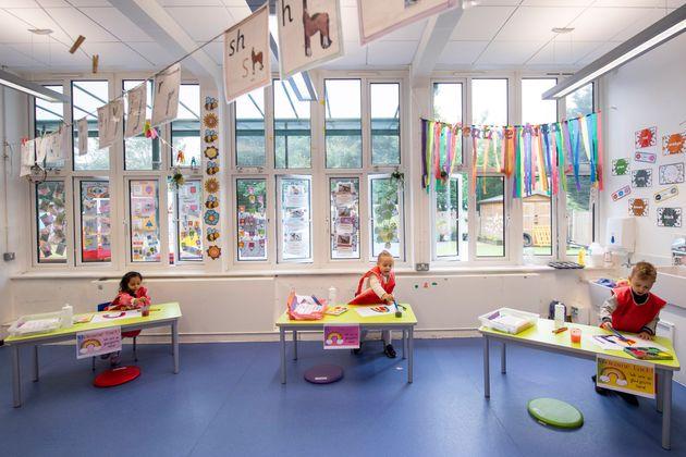 Earlham Primary School