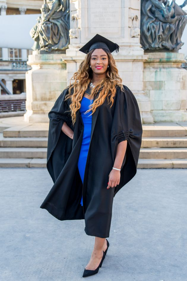 Otobo spent 6 years at Hull University studying for an undergraduate degree in biomedical science and...