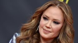 Leah Remini: Danny Masterson Rape Charges Are Beginning Of The End For