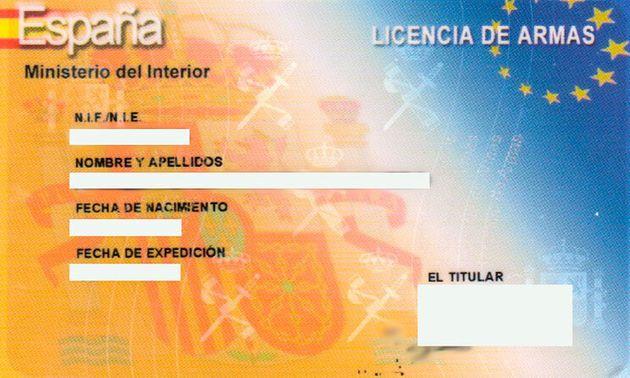 Licencia de