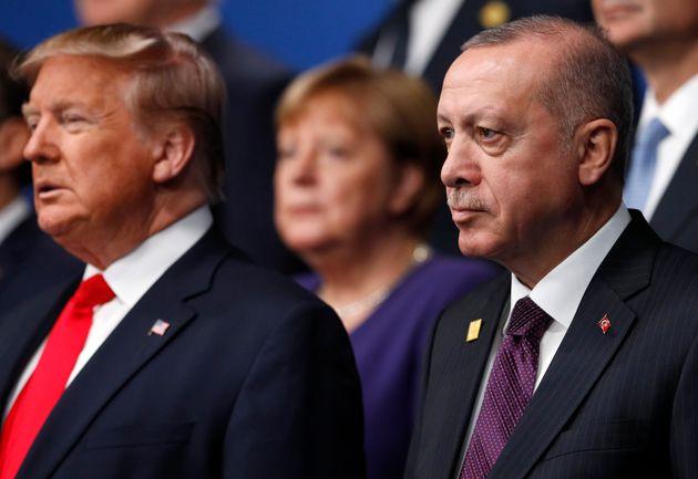 Τσαβούσογλου: ΗΠΑ και Τουρκία θα συνεργαστούν στη