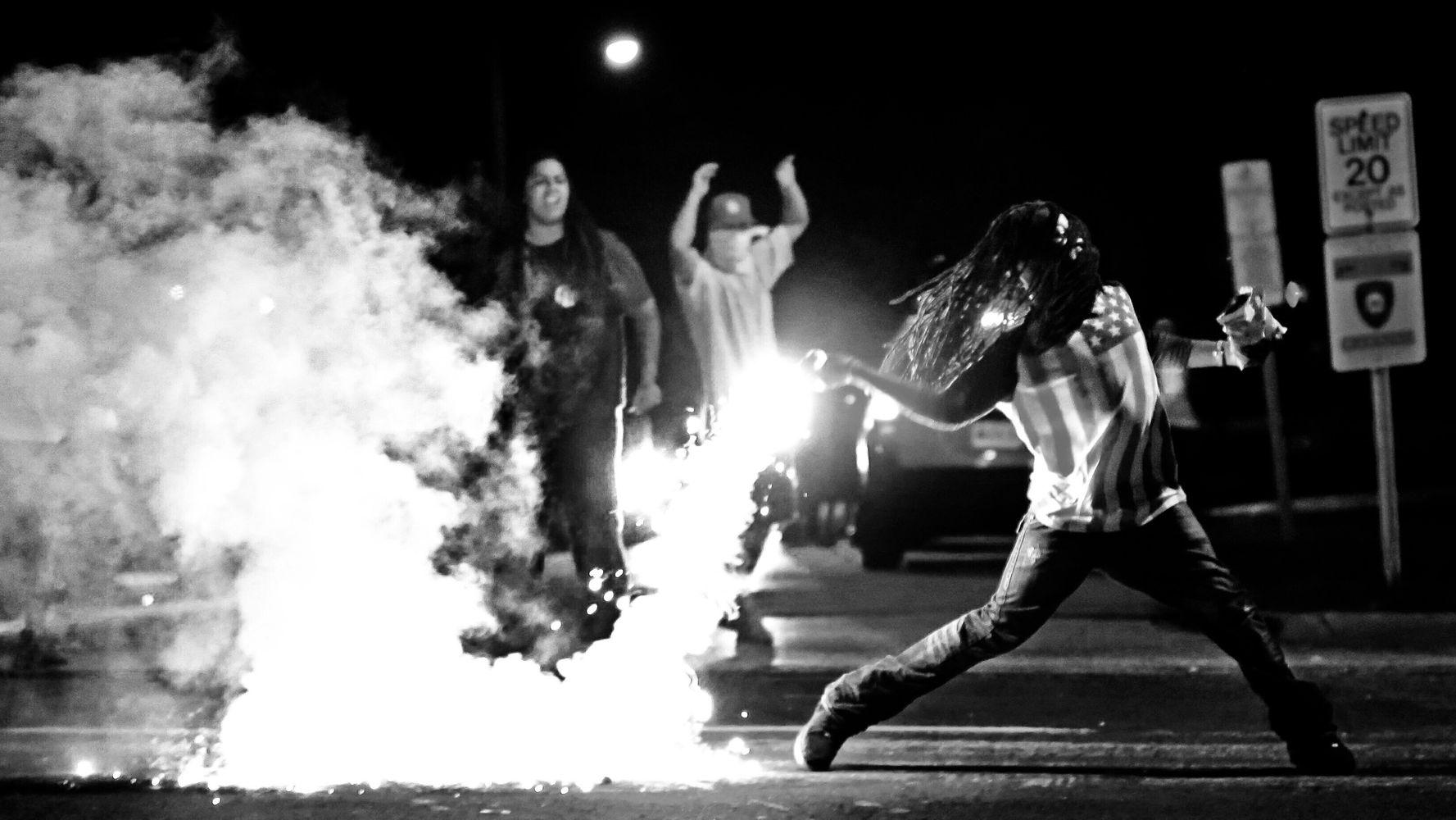 Ferguson Prepared America For This Moment