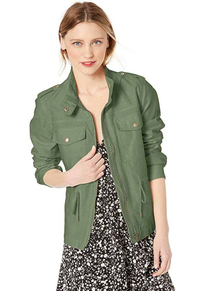 All Of The J. Crew Items On Sale At Amazon Right Now 1