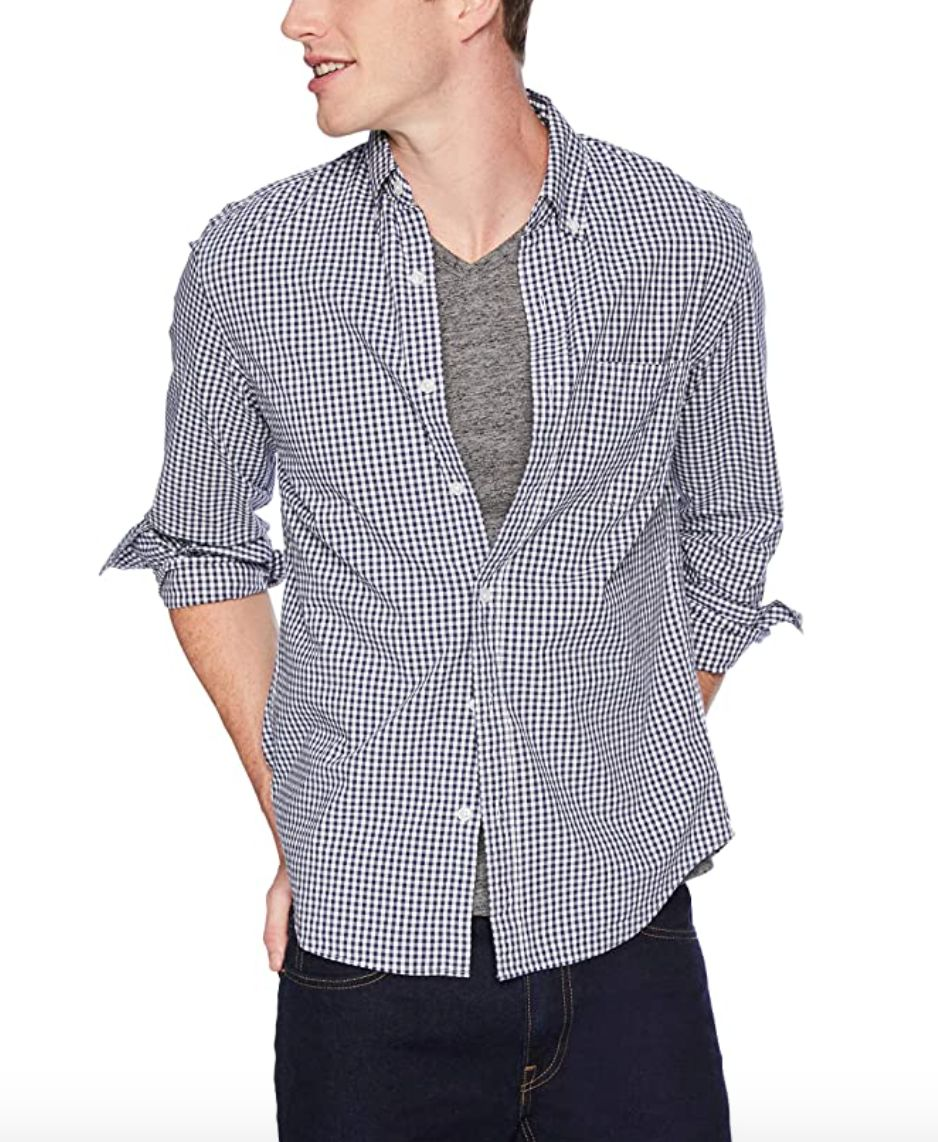 All Of The J. Crew Items On Sale At Amazon Right Now 3