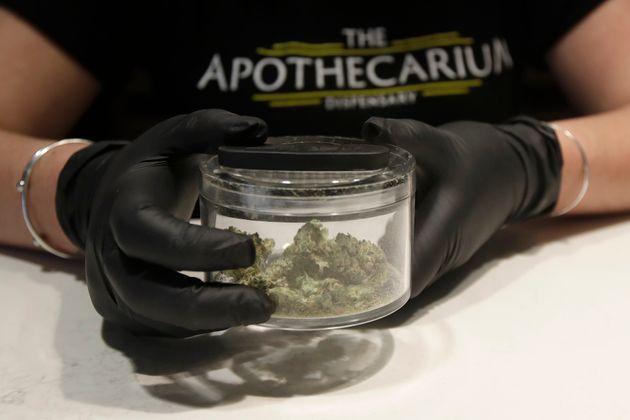 La crise du Covid donne des arguments aux partisans d'une légalisation du cannabis (photo d'illustration...