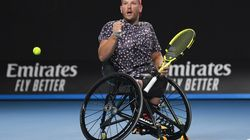 Dylan Alcott Slams US Open 'Discrimination' Over Wheelchair