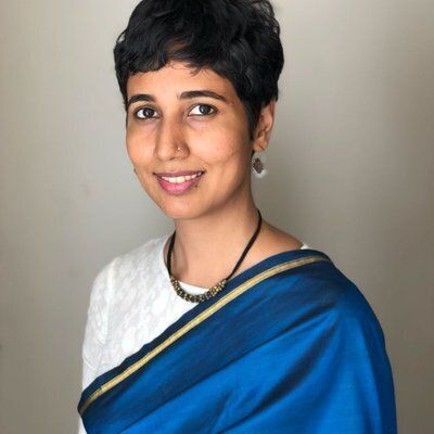Scroll.in Executive Editor Supriya