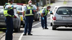 New Zealand Police Officer Shot Dead During Routine Traffic