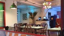 「銀行残高が危ない」。新型コロナで忌避される韓国の梨泰院、ガラガラの食堂の写真が公開された
