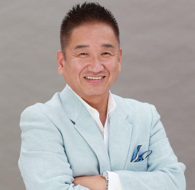吉井伯榮さん