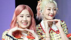 '볼사' 출신 우지윤이 안지영 저격 의혹에 밝힌