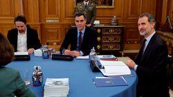 El Consejo de Seguridad Nacional evaluó el 4 de marzo el riesgo de una pandemia como