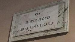 Via Amba Aradam diventa via George Floyd. Toponomastica cambiata a Roma nella