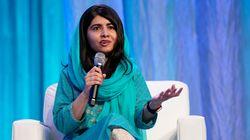 Malala se gradúa en Oxford en Filosofía, Política y