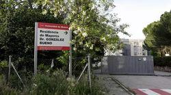 Cerrada a visitas la mayor residencia pública de España por varios nuevos