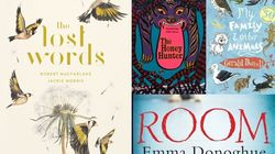 Feeling Numb? 10 Writers On What To Read To Just... Feel