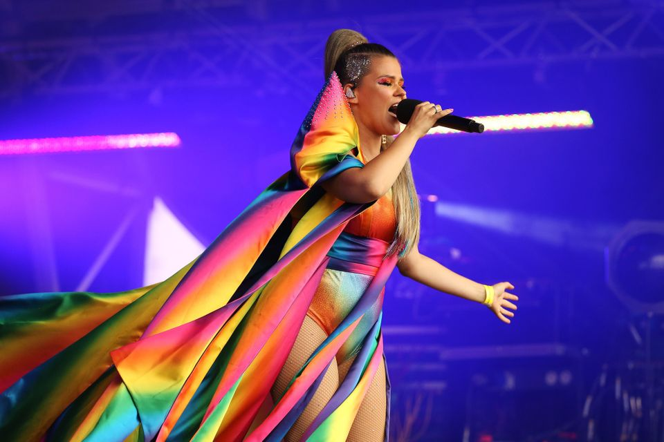 My First Pride: Billy Porter, Courtney Act, Munroe Bergdorf And Other Stars Share Their Inaugural Pride
