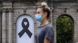 Sanidad actualiza la cifra de fallecidos: 28.315 personas han muerto por coronavirus en