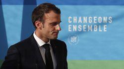 La Convention Climat, dernière chance de Macron pour Make la planète Great