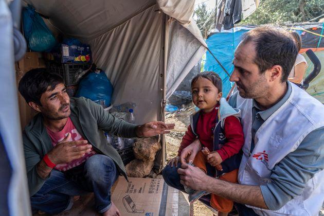 Εμβόλιο χωρίς σύνορα: Ο Διεθνής Πρόεδρος των Γιατρών Χωρίς Σύνορα μιλά για την πανδημία και την επόμενη
