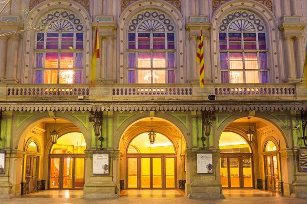 Οπερα της Βαρκελώνης: Πρεμιέρα μετά από τρεις μήνες με φυτά αντί