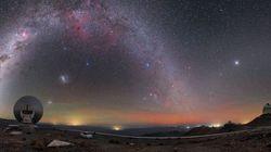 Nella Via Lattea potrebbero esistere almeno 36 civiltà intelligenti: i risultati di uno