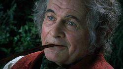 Muere Ian Holm, Bilbo Bolsón en 'El señor de los anillos', a los 88
