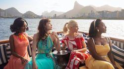 'Coisa Mais Linda' retorna mais densa e mostrando que pouca coisa mudou no Brasil desde