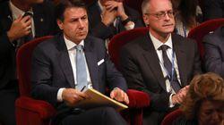 Confindustria: Italia